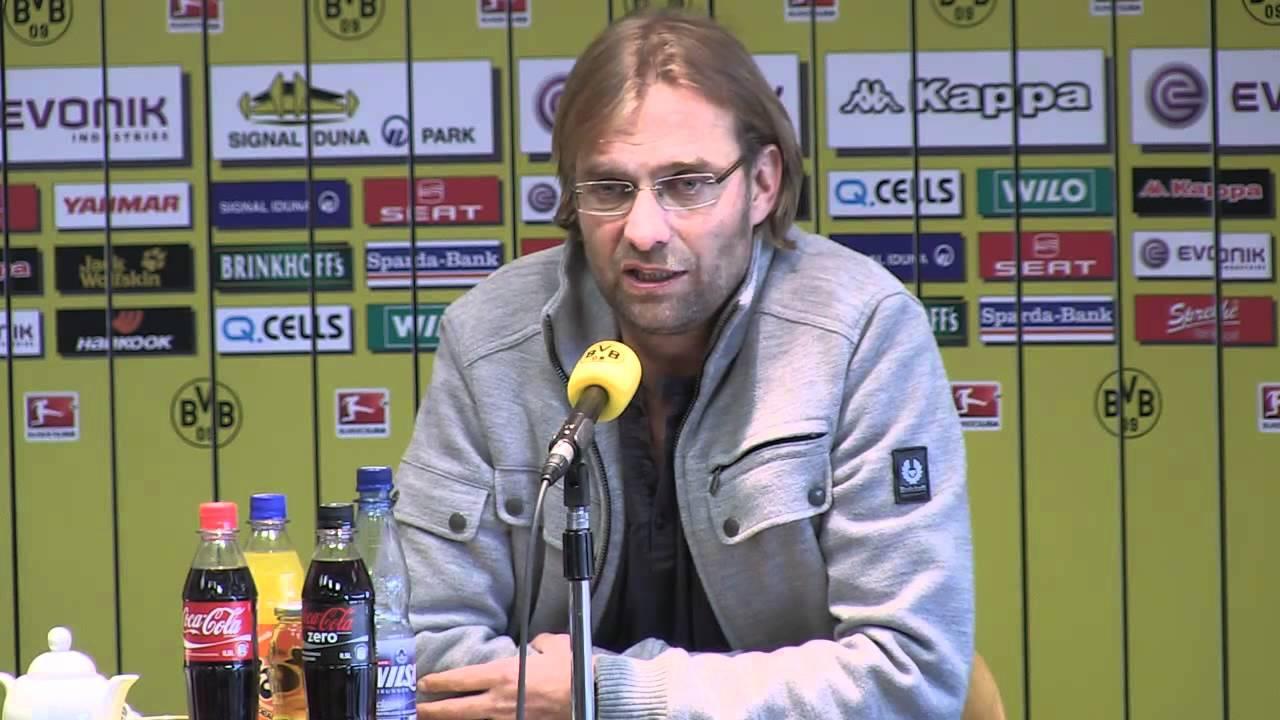 Bayern MГјnchen Pressekonferenz