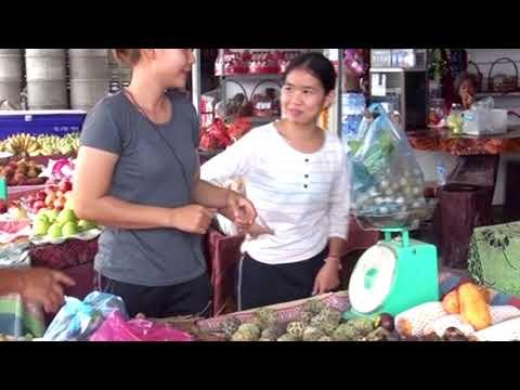 Travel Laos August 10-13 2017 P.1