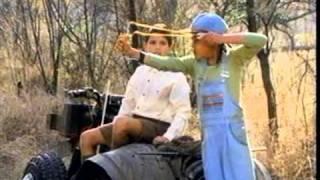 Yankee Zulu - Trailer English