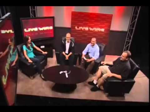 Olivia Munn Gets Told by Saul Goodman