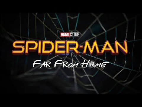 Spider-Man: Far From Home - Theme By L&39;Orchestra Cinématique