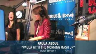 Paula Abdul: What You Don