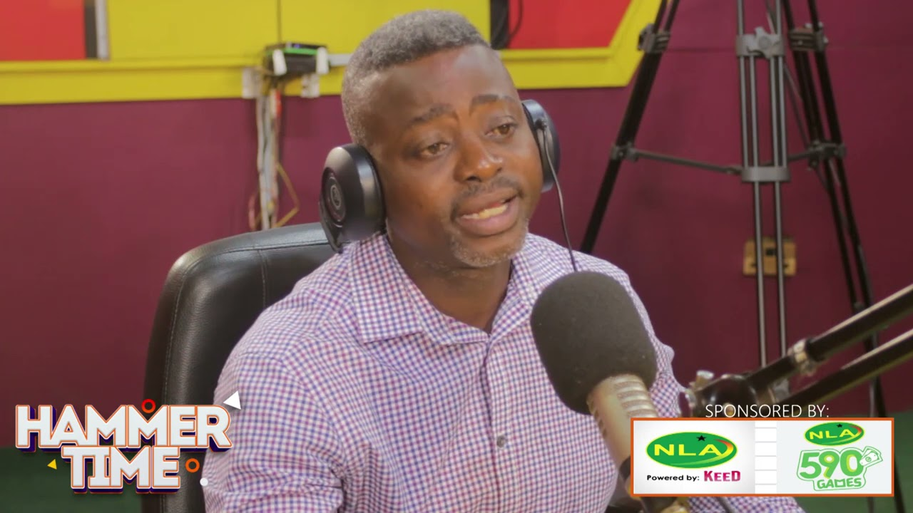 If Edem's lyrics was widely understood he would be rated higher than Sarkodie - Tsikago (chicago)