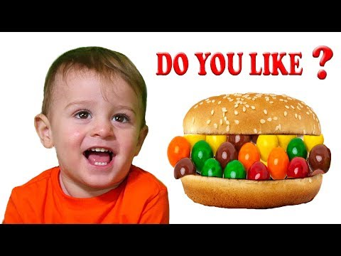 Do You Like Broccoli Ice Cream? Are You Sleeping  Rain Rain go Away + more Nursery Rhymes Kids Song