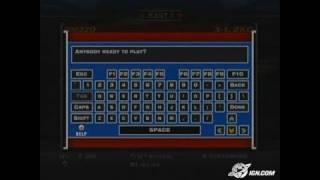 Fight Night 2004 PlayStation 2 Gameplay_2004_03_05