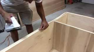 Edgebanding Wood