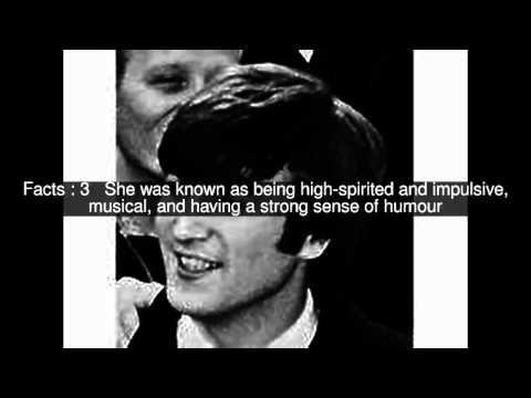 Julia Lennon Top  #6 Facts