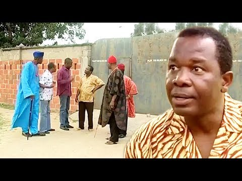 chiwetalu-agu-mr-cause-trouble-1---2019-latest-nigerian-nollywood-movies,-african-movies-2019