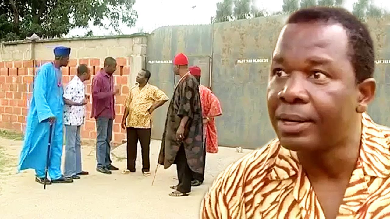 Download Chiwetalu Agu MR CAUSE TROUBLE 1 - 2019 Latest Nigerian Nollywood Movies, African Movies 2019