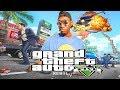 Grand Theft Auto V - Casino Royale - YouTube