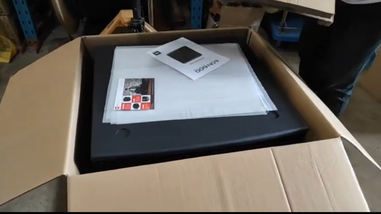 Download JBL EON618S,how to replace power mosfet....with unboxing video ground sub.