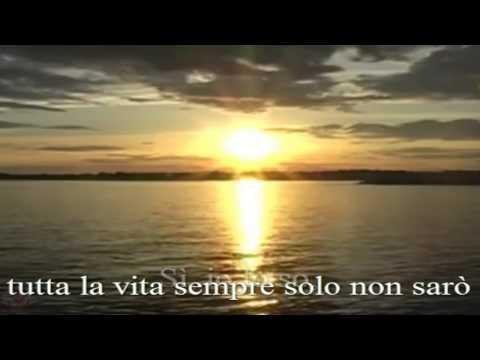 L'IMMENSITA' ♥ DON BACKY (Testo)
