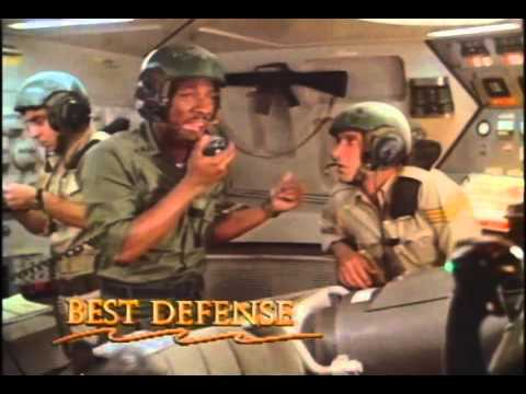 Best Defense 1984 Movie
