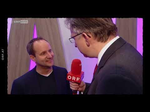 Gags, Gags, Gags & Peter Klien  Willkommen Österreich vom 28.11.2017