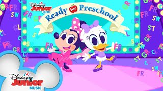 Learn to Sound Out Words | Ready for Preschool | Disney Junior