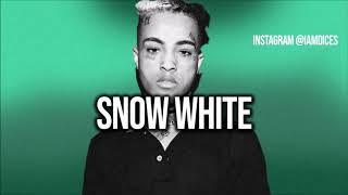 """Snow White"" XXXTentacion Moonlight type beat Prod. by Dices"