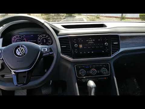2019 Volkswagen Atlas Las Vegas, Henderson, North Las Vegas, Boulder City, Mesquite, NV T514726