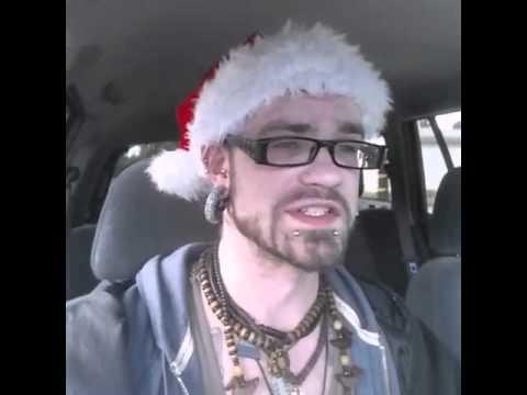 A beastie boys christmas - YouTube