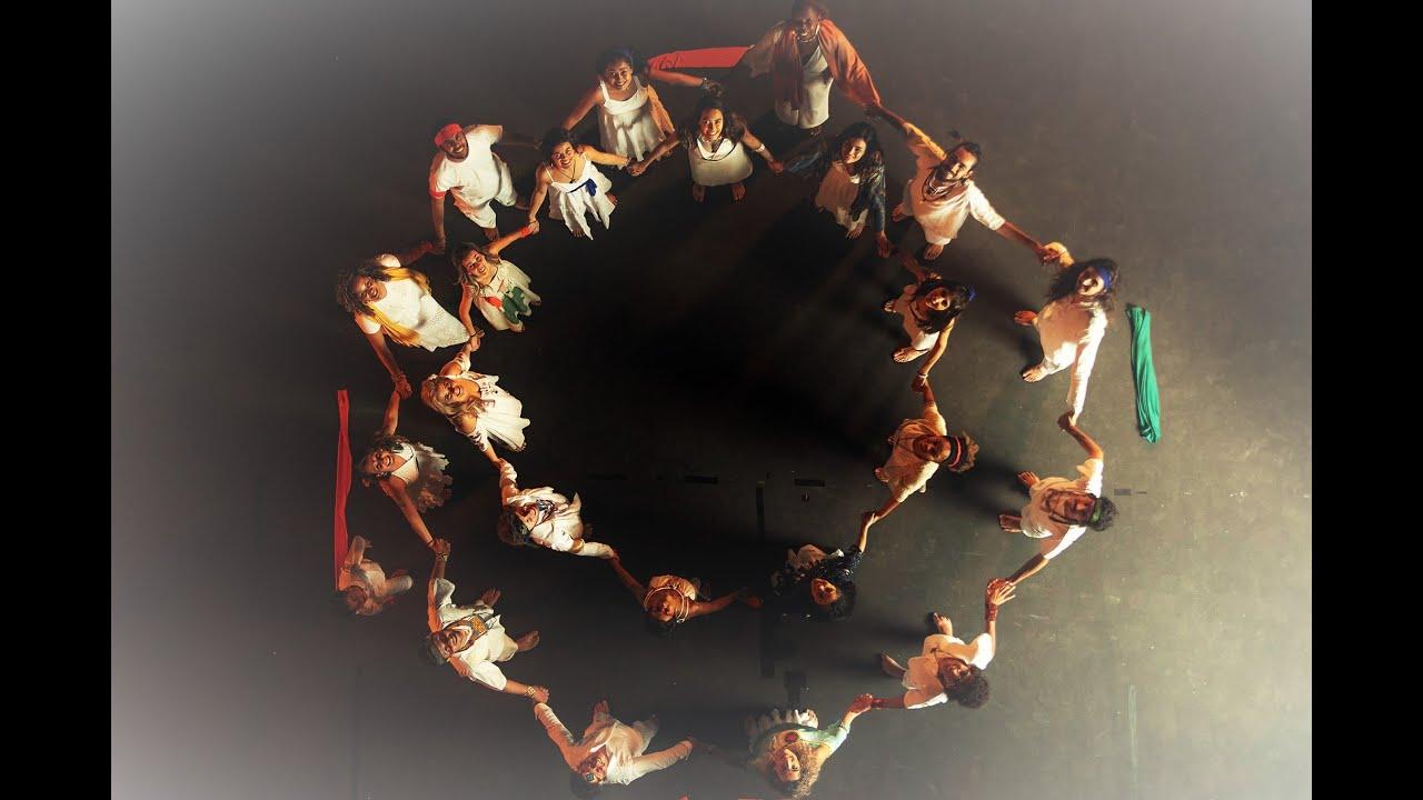 Madre Terra   Making Of Deuses a Dançar