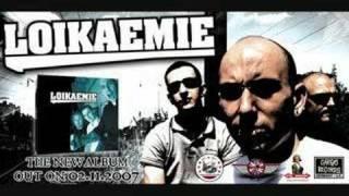 Loikaemie - Das ist kein Leben