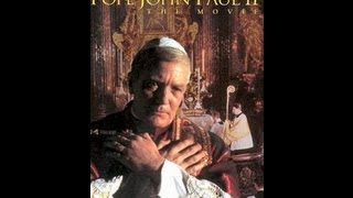 Pope John Paul II - The Movie (1984)