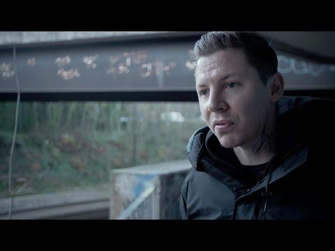 Sleeping rough - Professor Green: Hidden and Homeless - BBC Three