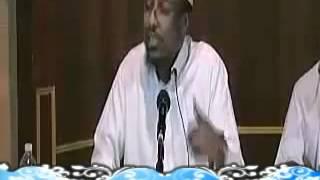Labada isqaba iyo Xaquuqdooda - Sh Mustafa X Ismaaciil