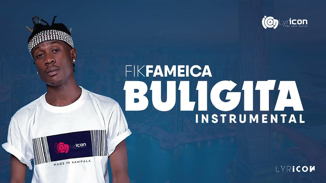 Download Buligita fik fameica (official instrumental)