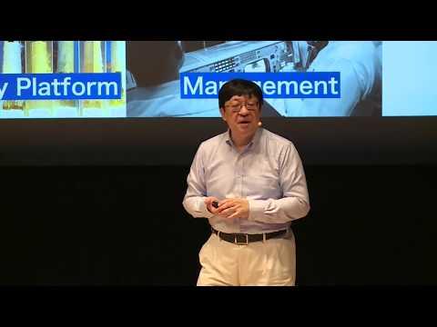 Artificial Intelligence | Hiroaki Kitano | SingularityU Japan Summit