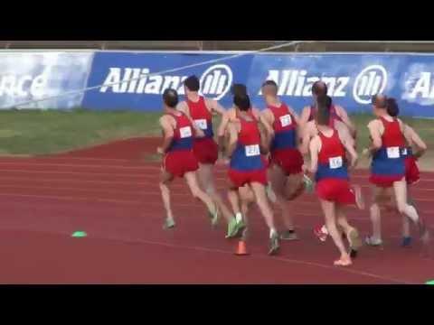 Barnet 2014 One Mile Club Champs - Race 2