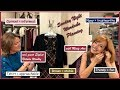 Using Style to Project the Right Image | What to Wear | Wardrobe Planning