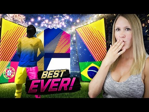 MY BEST EVER PACK OPENING!? FIFA 18 SUPERSTITION PACKS!!