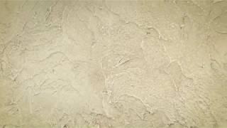 Декоративная штукатурка саман, мастер класс (decorative stucco adobe,application technique )