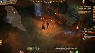 Drakensang online - 60k frags and get two unique - full set q4 - E3daam