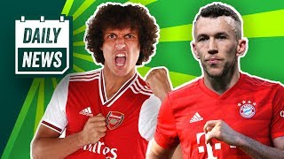 Sané verletzt: Ersatz beim FC Bayern schon gefunden?