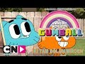 Gumball I İki Tam Bölüm Birden I Maymun / Afacan Peri I Tam Bölüm I Cartoon Network Türkiye
