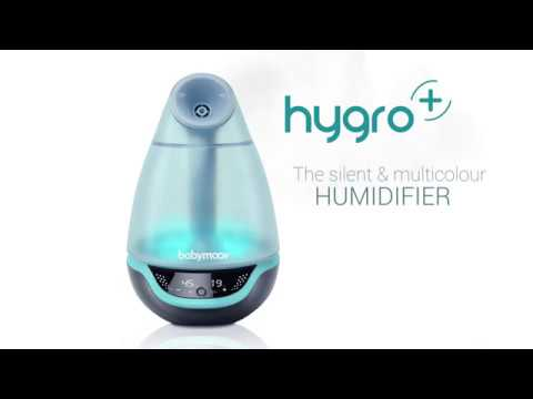 The benefits of the Hygro(+) Humidifier