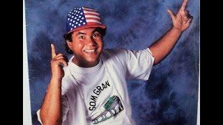 MIX LP MC BATATA VOL 2 1992 ( DJ RANIELE )