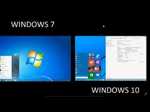 Windows 7 Security Flaw and Windows 10 security March 9th 2019 thumbnail