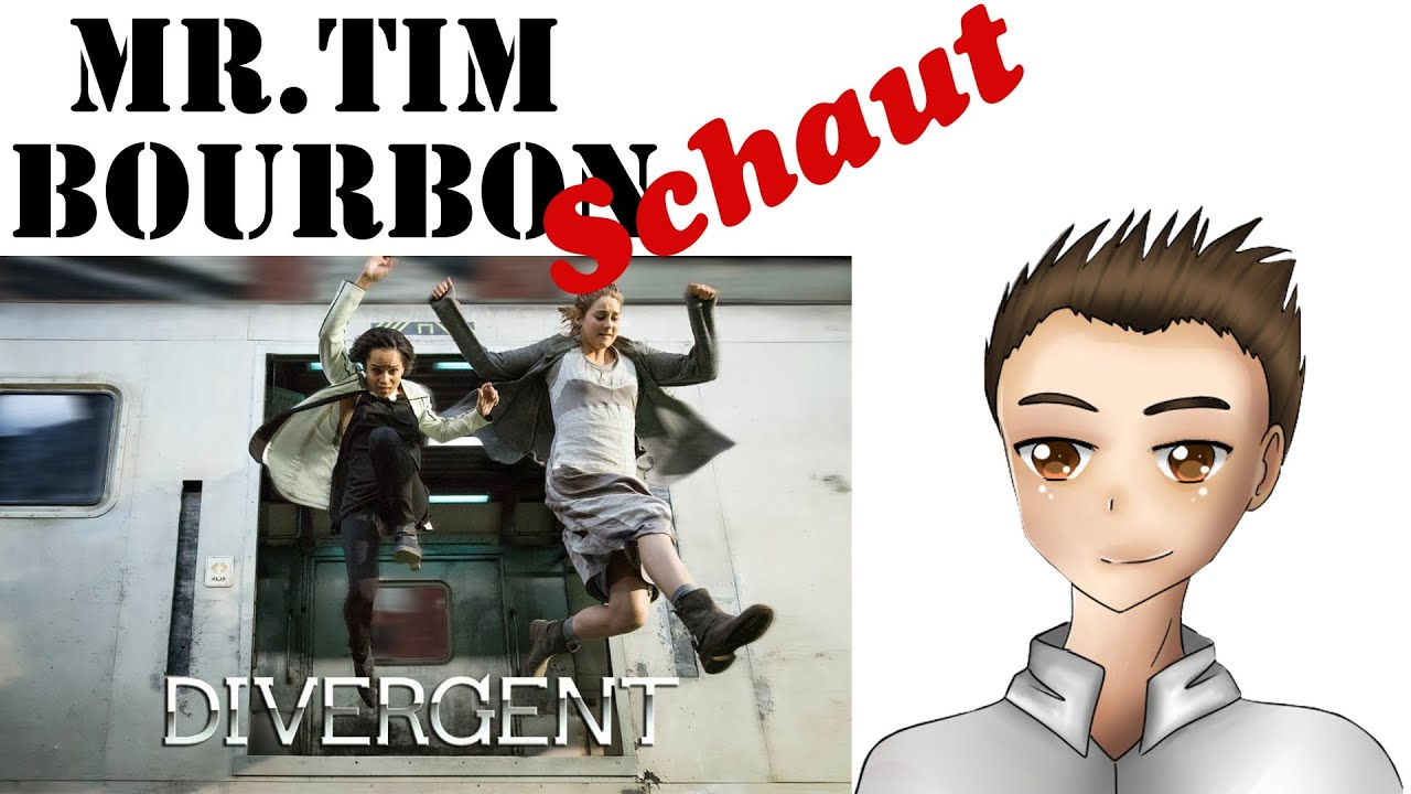 Die Bestimmung – Divergent Stream Deutsch