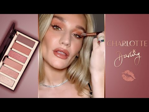 Easy Eyeshadow Tutorial for a Dreamy Day-To-Date Makeup Look | Charlotte Tilbury