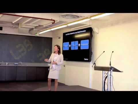 Kristin Moyer - The Programmable Bank