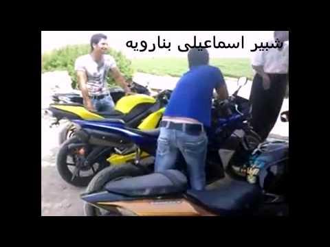 تصادف موتور سنگین در شیراز Eğlence Videolar - Sayfa 40777