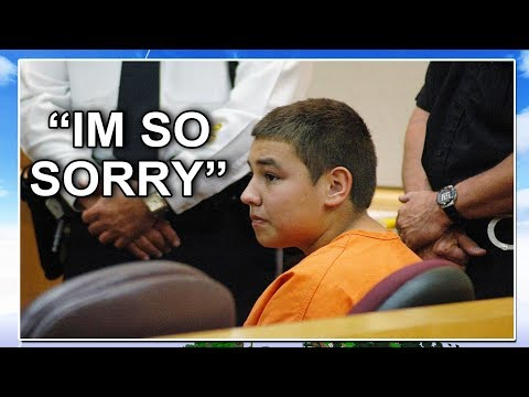 I SENT A REAL MINECRAFT HACKER TO COURT...