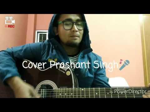 Nira Jaile Risauni || Purano Dunga || Cover Prashant Singh