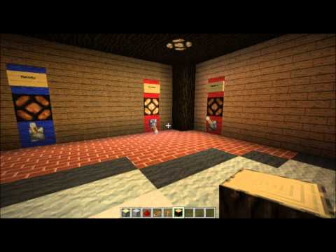 Music Studio in Minecraft. Make Your Own Tunes!