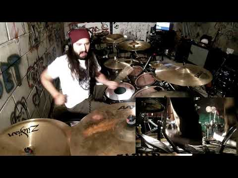 Killer Tofu (The Beets Drum Cover)