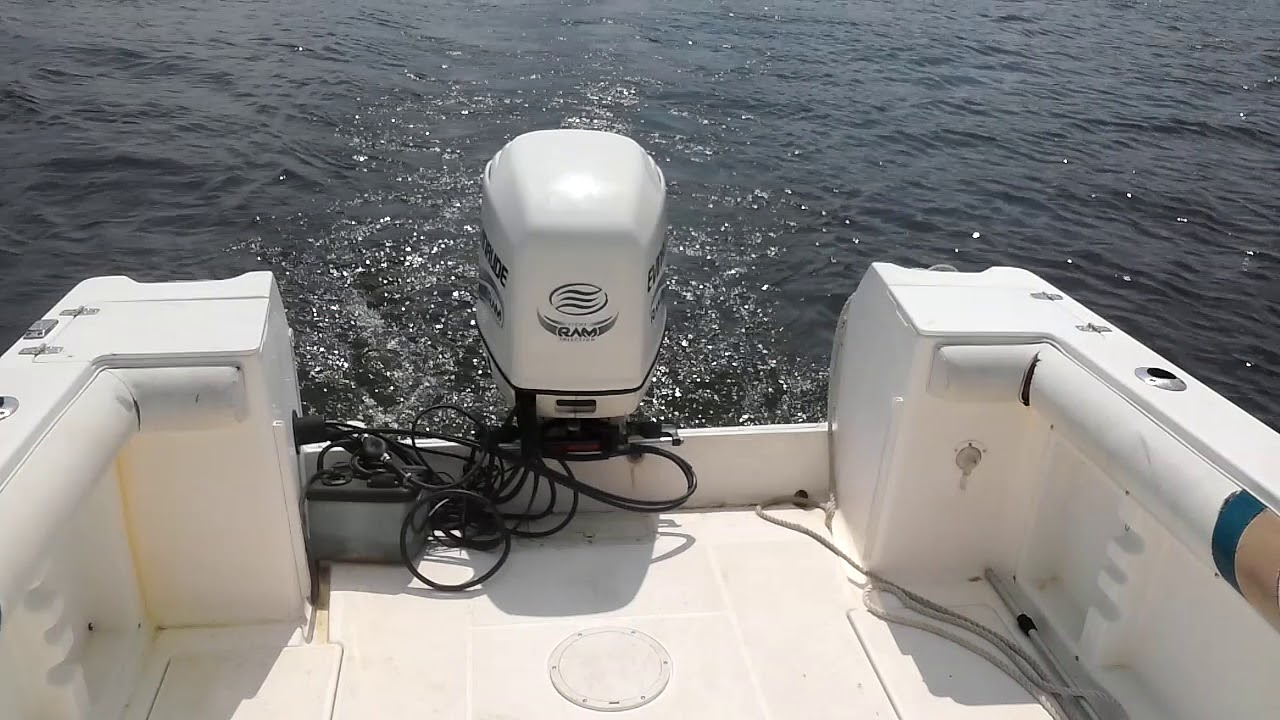 1998 Wellcraft Excel 23 Walkaround? - The Hull Truth ... on wellcraft electrical schematic, sailboat electrical diagram, wellcraft parts catalog, wellcraft electrical wiring,