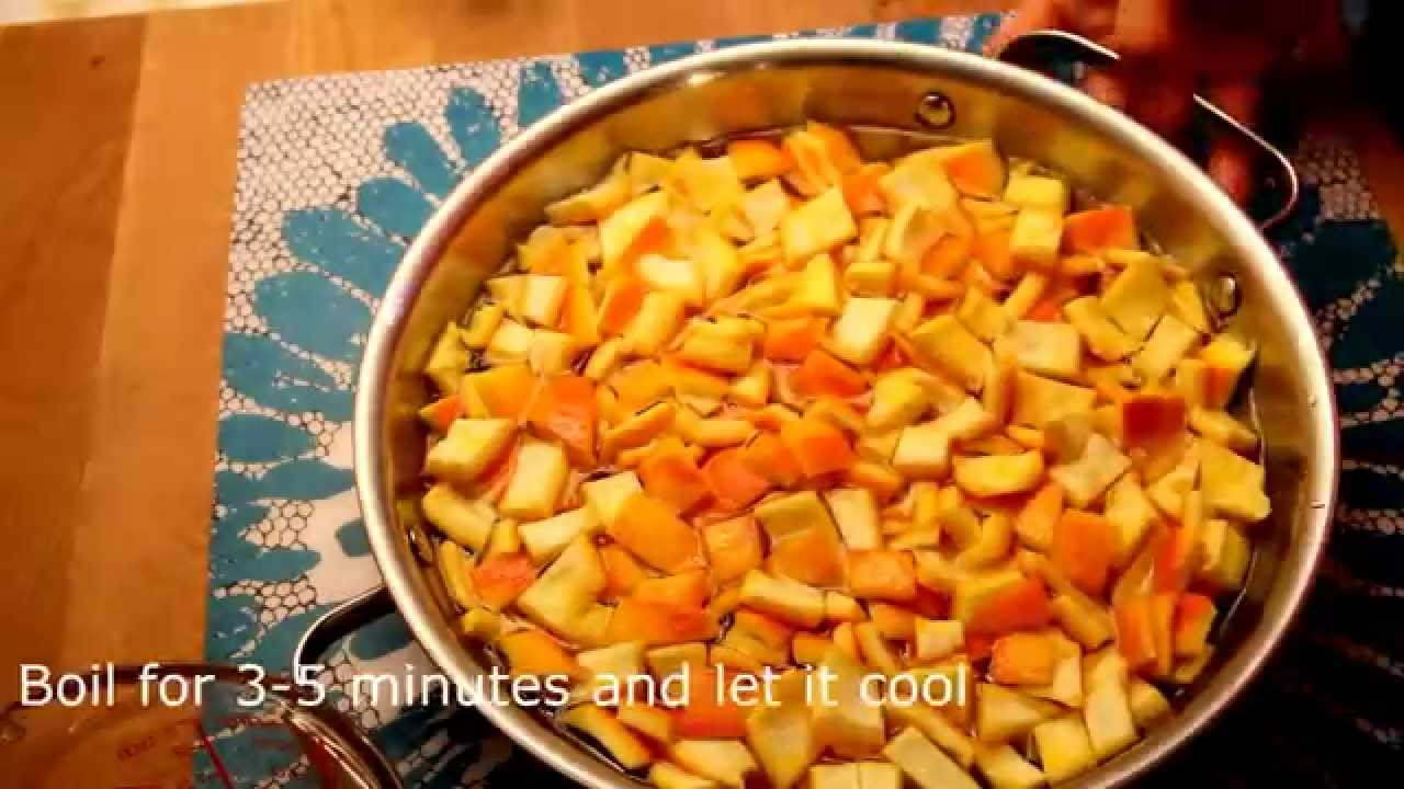 Orange peel: application, features and best recipes 59