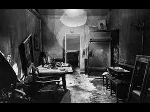 Страшные тайны бункера Гитлера. Документальный фильм